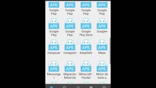 como descargar es file explorer apk descarga