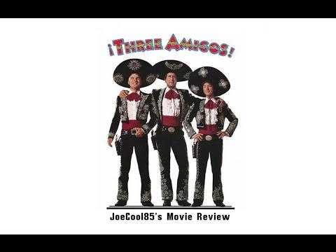 ¡Three Amigos! (1986): Joseph A. Sobora's Movie Review