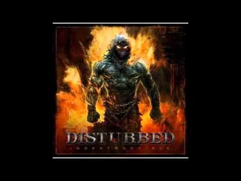 Fear REMIX By Disturbed - Made by NiightM4r3-