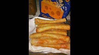 94 pesos Puhunan pang negosyo (Cheese Sticks ni Keket )