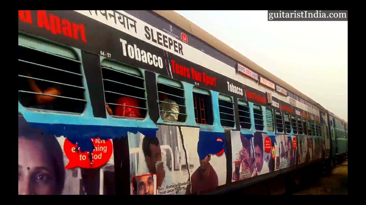 Indian Rail Bijnor Nazibabad Kotdwar Uttarakhand