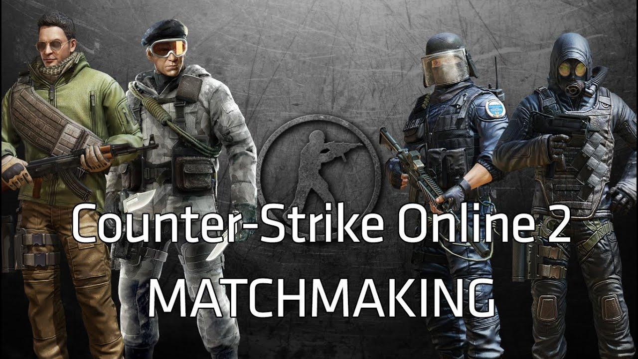 Uniform match making