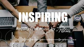 No Copyright Inspiring Corporate Background Music (Royalty Free Music)
