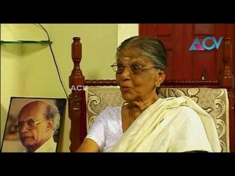 M. Krishnan Nair - Marikkatha Pranayam