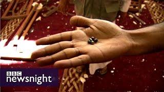 Yemen's forgotten war (PART TWO) - BBC Newsnight