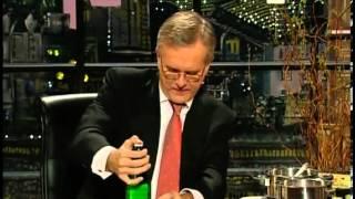 Die Harald Schmidt Show - Folge 1063 - Osterbasteleien