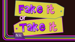 Superfans Play 'Fake It or Take It!'