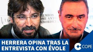 """Herrera: """"No solo voy a laSexta, iré a TV3"""""""