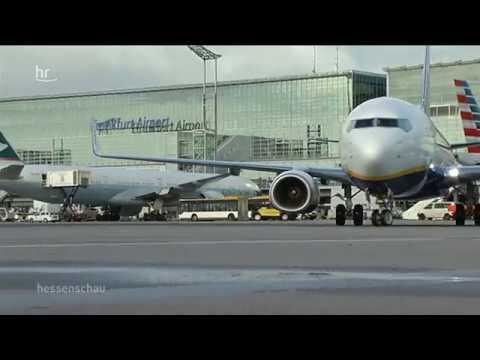 Miese Arbeitsbedingungen  Streik bei Ryanair?