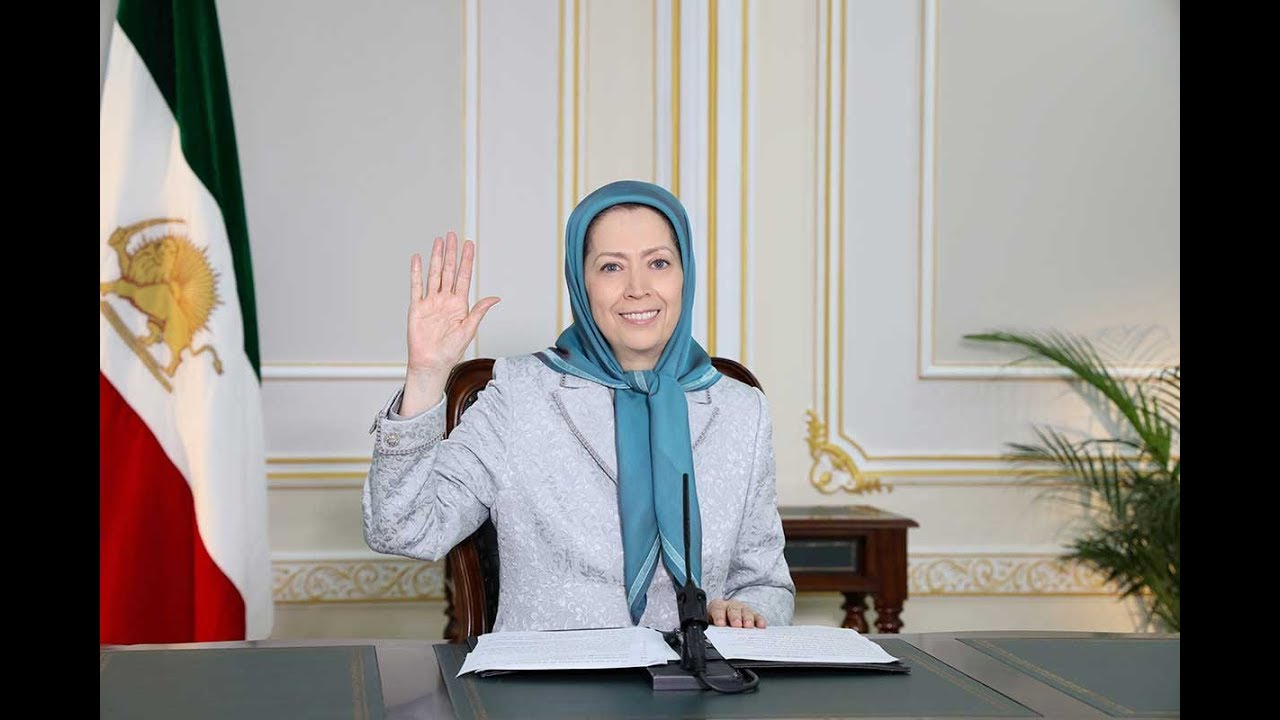 Maryam Rajavi: Granting immunity to the perpetrators of the 1988 massacre must not continue