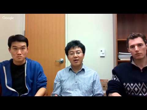 Interview with Dr. Fuzhong Zhang