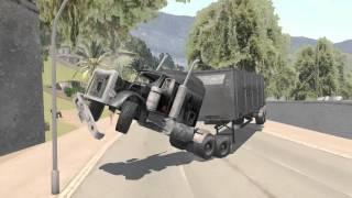 Driv3r - Truck Chaos Nice 3