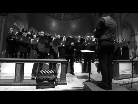 Give Good Gifts - Performed by The Calling All Choir