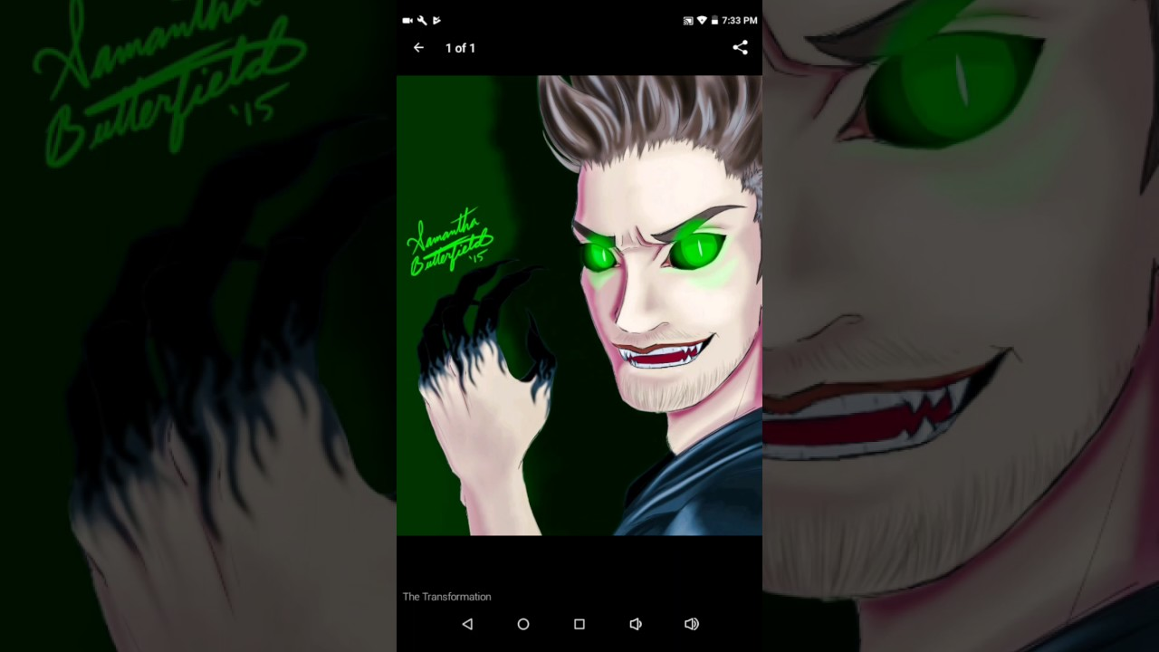Antisepticeye x reader part 3 - cat ears - BNK WIKI