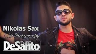 Nikolas Sax feat Bogdan de la Ploiesti - Iarta-ma pe mine