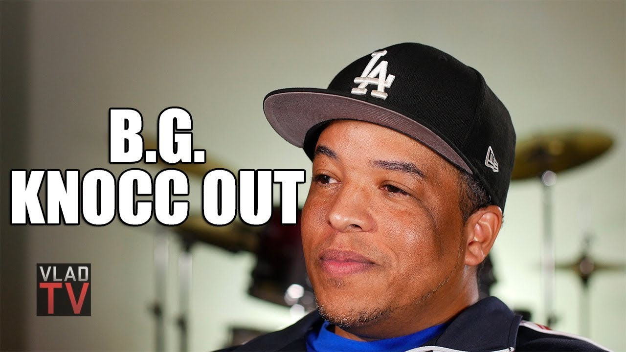 Bg Knocc Out On Keefe D S 2pac Confession Quot That S Enough