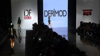DERIMOD - IDF 2014 UNLIMITED LEATHER FASHION SHOW