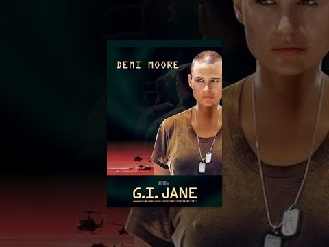 G.I. Jane Mp3