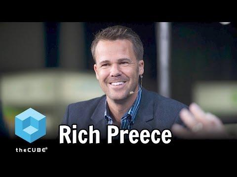 Rich Preece, VP & Accountant Segment Leader, Intuit – #QBConnect #theCUBE @rich_preece