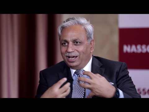 Dealing With Trump Era: C P Gurnani, MD & CEO, Tech Mahindra