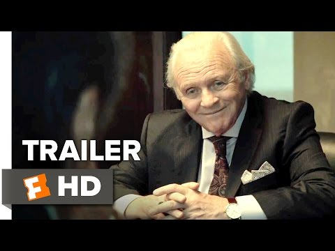 Misconduct Official Trailer #1 (2016) - Anthony Hopkins, Al Pacino Movie HD