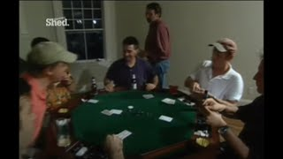 How To Build A Poker Table For Up To 8 Players!