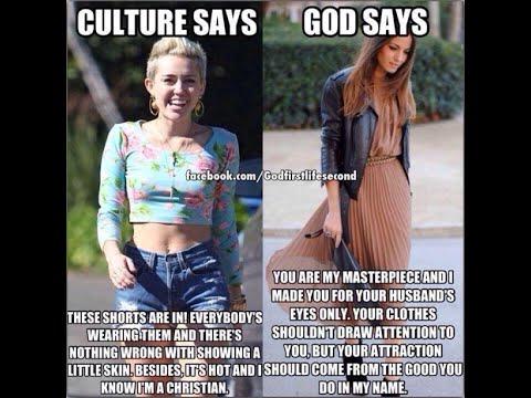 good christian girls naked