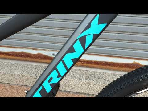 Trinx M600pro ล้อ29 By Gtrbike