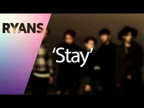 BEAST (비스트) Special 7th Mini 'Time' 5. 가까이 (Stay) Audio Teaser