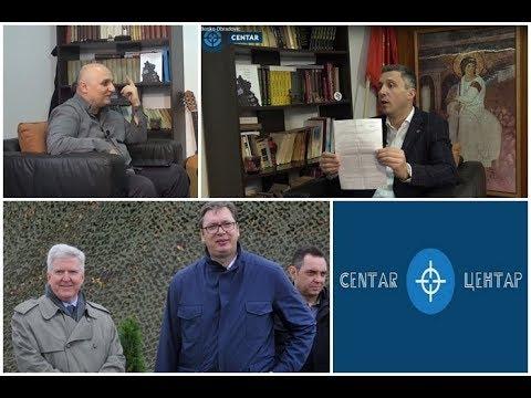 U CENTRU Boško Obradović: Vučić i Vulin izdali Srbiju - evo dokaza!