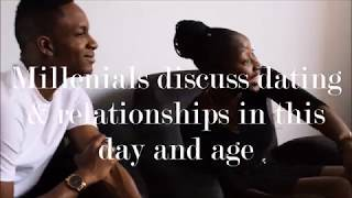 Gambar cover Lifestyle | Millenials talk relationships and dating