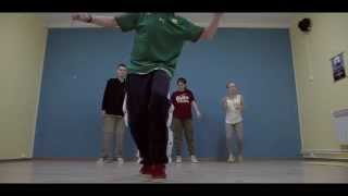 House dance в Мастерской танца г. Калуга. Набор в группу