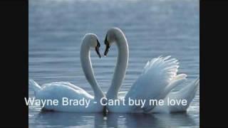 wayne brady can t buy me love