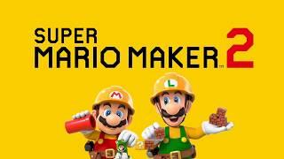 Super Mario Maker 2 Reveal Trailer – Nintendo Direct