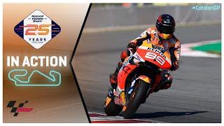 homepage tile video photo for Honda in action: Gran Premi Monster Energy de Catalunya