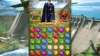 Puzzle Combat (Пазл Комбат)