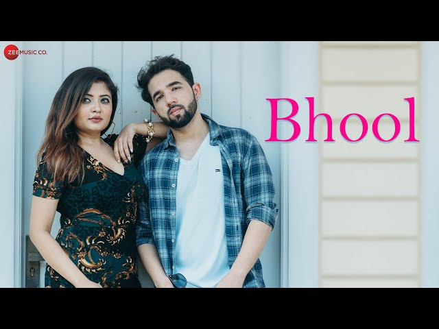 Bhool - Official Music Video | Joy Majee | Rituparna Basak | Anshu Bach