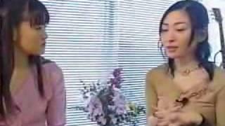 Maaya Sakamoto - Interview (2001)