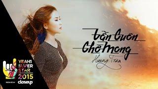 MV Vẫn Luôn Chờ Mong - Hương Tràm