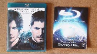 Обитель Зла 3 МУЛЬТФИЛЬМА/Resident Evil CG Motion Pictures на русском языке