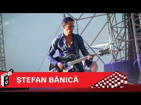 Stefan Banica - Sefa mea e belea |LIVE PE PLAJA