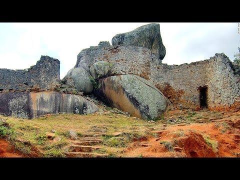 ЭТИ Города- загадки исчезнувших цивилизаций до сих пор неразгаданная тайна для археологов