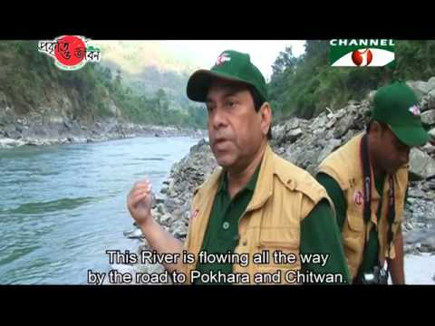 Nature and Life - Episode 208 (Nature and Biodiversity of Nepal - 1st Part)