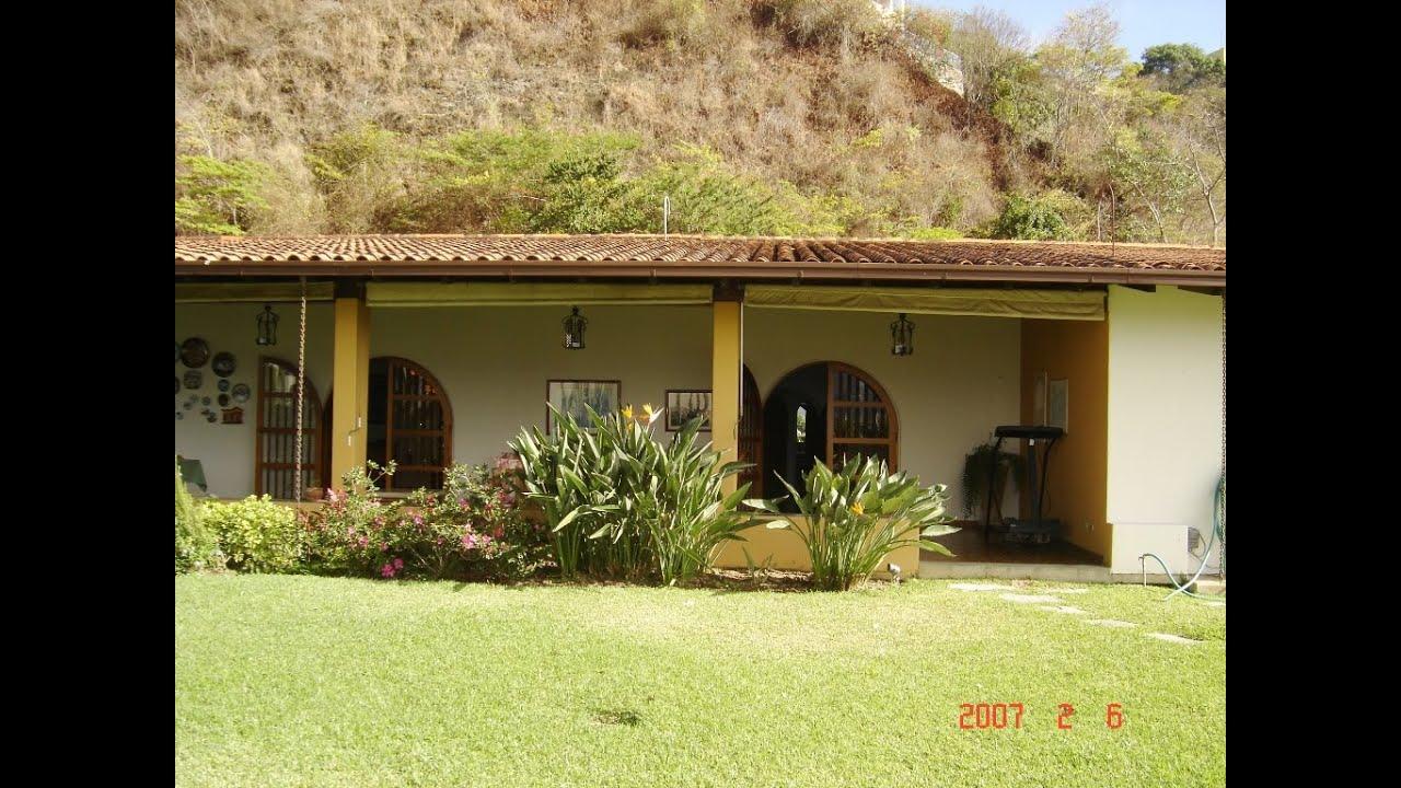 Casa una sola planta en venta colinas del tamanaco caracas youtube - Casas de una sola planta ...