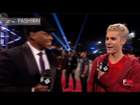 The Best of EMA AWARDS 2015 Milan by Fashion Channel