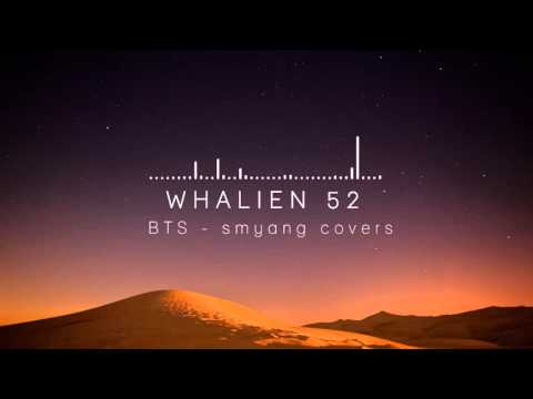 BTS (방탄소년단) - Whalien 52 - Piano Cover