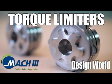 Torque limiters — examples of how to customize for industrial applications thumbnail