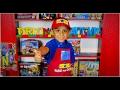 "Deion's Toy Store ""Toy's R Fun"""