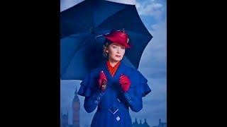 МЭРИ ПОППИНС ВОЗВРАЩАЕТСЯ Официальный Трейлер Тизер (2018) Эмили Блант Disney Фильм HD