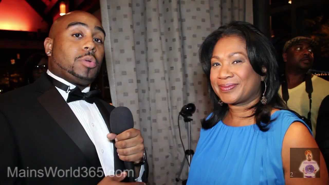 Eyewitness News anchor Sandra Bookman | Here and Now